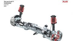Audi TT 2006 - Immagine: 47