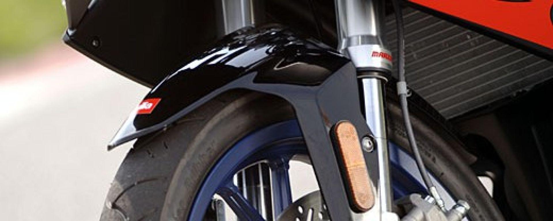 Aprilia Moto 50