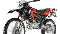 Aprilia Moto 50 - Immagine: 6