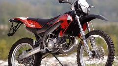 Aprilia Moto 50 - Immagine: 9