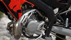 Aprilia Moto 50 - Immagine: 11