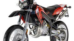 Aprilia Moto 50 - Immagine: 13
