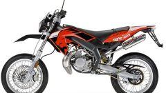 Aprilia Moto 50 - Immagine: 15