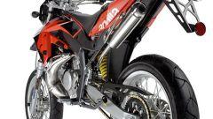 Aprilia Moto 50 - Immagine: 16