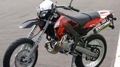 Aprilia Moto 50 - Immagine: 20