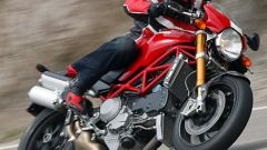 Ducati Monster S4RS - Immagine: 2
