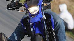 Yamaha WR125 R e X - Immagine: 31