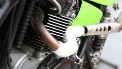 Triumph Speed Triple & Thruxton - Immagine: 7