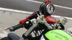 Triumph Speed Triple & Thruxton - Immagine: 11