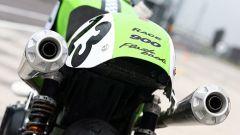 Triumph Speed Triple & Thruxton - Immagine: 12