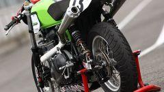 Triumph Speed Triple & Thruxton - Immagine: 16