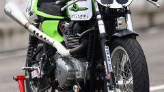 Triumph Speed Triple & Thruxton - Immagine: 17