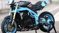 Triumph Speed Triple & Thruxton - Immagine: 18