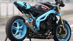 Triumph Speed Triple & Thruxton - Immagine: 19
