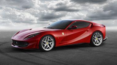 Listino prezzi Ferrari 812