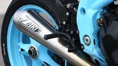 Triumph Speed Triple & Thruxton - Immagine: 22