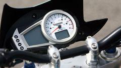 Triumph Speed Triple & Thruxton - Immagine: 28