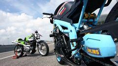 Triumph Speed Triple & Thruxton - Immagine: 30