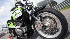 Triumph Speed Triple & Thruxton - Immagine: 31