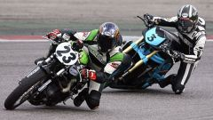 Triumph Speed Triple & Thruxton - Immagine: 32