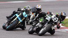 Triumph Speed Triple & Thruxton - Immagine: 33