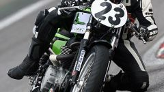 Triumph Speed Triple & Thruxton - Immagine: 34
