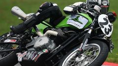Triumph Speed Triple & Thruxton - Immagine: 35