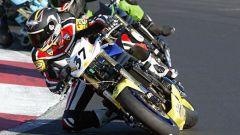 Triumph Speed Triple & Thruxton - Immagine: 38