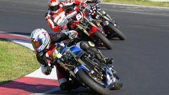 Triumph Speed Triple & Thruxton - Immagine: 39