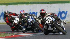 Triumph Speed Triple & Thruxton - Immagine: 41