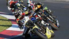 Triumph Speed Triple & Thruxton - Immagine: 42
