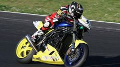 Triumph Speed Triple & Thruxton - Immagine: 43