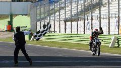 Triumph Speed Triple & Thruxton - Immagine: 44