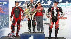 Triumph Speed Triple & Thruxton - Immagine: 47
