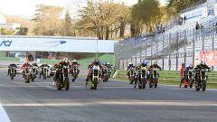 Triumph Speed Triple & Thruxton - Immagine: 48