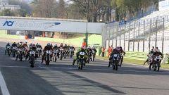 Triumph Speed Triple & Thruxton - Immagine: 50