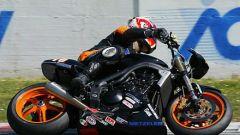 Triumph Speed Triple & Thruxton - Immagine: 52