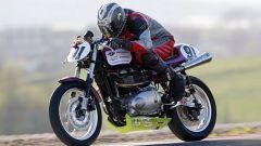 Triumph Speed Triple & Thruxton - Immagine: 55