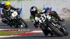 Triumph Speed Triple & Thruxton - Immagine: 56