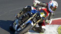 Triumph Speed Triple & Thruxton - Immagine: 57