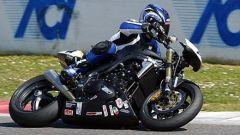 Triumph Speed Triple & Thruxton - Immagine: 60