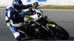 Triumph Speed Triple & Thruxton - Immagine: 61
