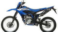 Yamaha WR125 R e X - Immagine: 34