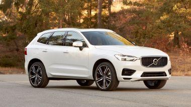 Listino prezzi Volvo XC60