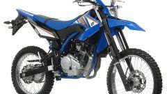 Yamaha WR125 R e X - Immagine: 35