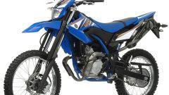 Yamaha WR125 R e X - Immagine: 36