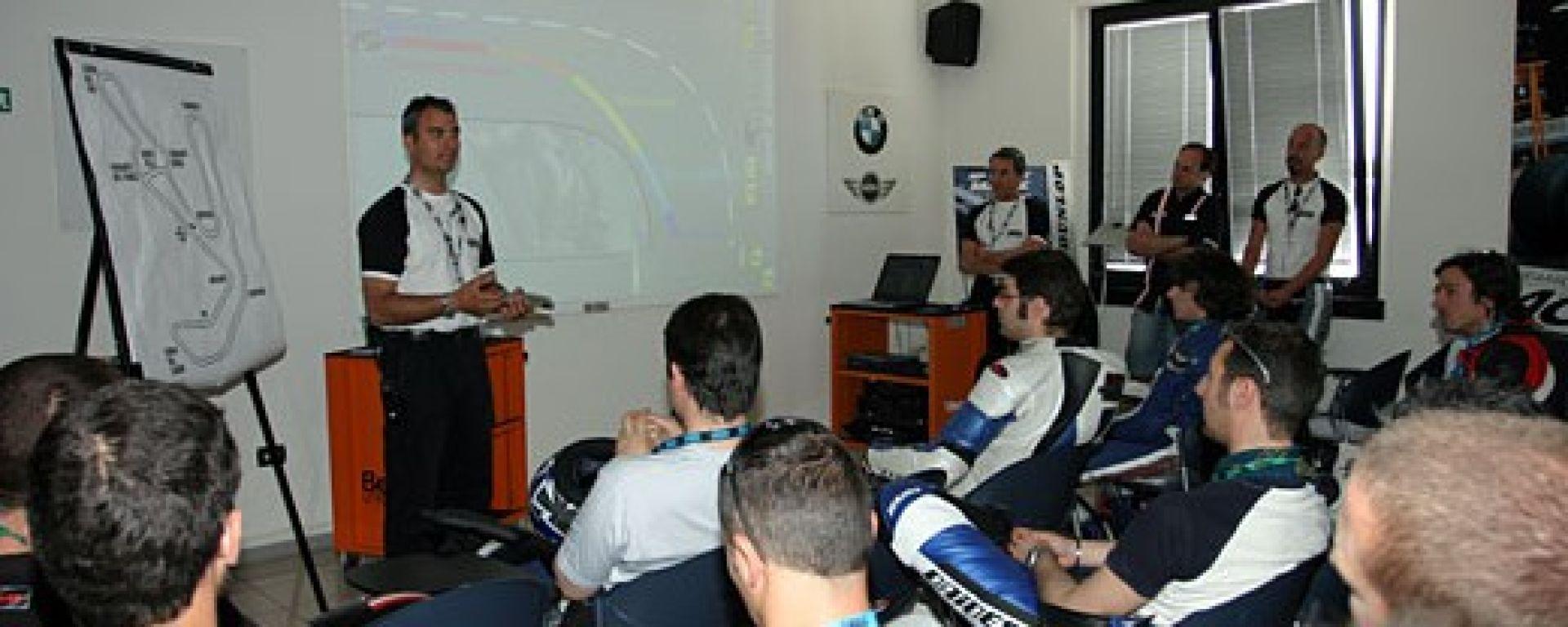 GuidarePilotare: i corsi moto 2006