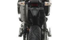 Yamaha WR125 R e X - Immagine: 38