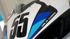 Suzuki GSX-R 750 - Immagine: 26