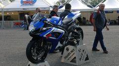 Suzuki GSX-R 750 - Immagine: 56
